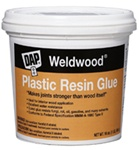 DAP Weldwood� Plastic Resin Glue 4-1/2 lb.