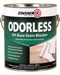 Zinsser Odorless Oil Based Stain Blocker Gallon