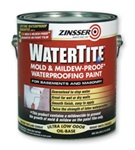 Zinsser WaterTite Mold Mildew Proof Gallon