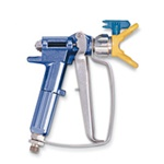 ASM 400 Series Professional Airless Spray Gun 4-Finger 248239