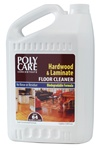 Absolute Poly Care Hardwood & Laminate Floor Cleaner 32 Oz 70034
