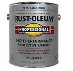 Rust-Oleum High Performance Protective Enamel Gallon Gloss Black 7779402