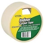 "Intertape Double-Sided Indoor Carpet Tape 2"" x 36yds 9970"
