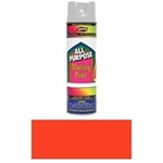 Aervoe 15 Oz All Purpose Inverted Marking Paint Fluorescent Blue 1394