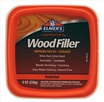 Elmer's Interior/Exterior Carpenter's Wood Filler 1/2 Pint