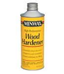 Minwax High Performance Wood Hardener Pint 41700