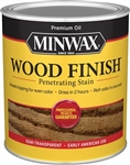 Minwax Wood Finish  Quart Early American Stain 70008