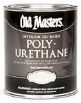 Old Masters Polyurethane Gloss Gallon 49401