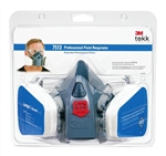 3M Professional Series Respirator Assembly Large E-7513ES