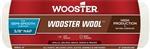 "Wooster   Wool 3/8"" x 9"" RR631"