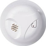 First Alert Battery Operated Smoke Alarm w/ Silencer SA303CN3 SA303CN3