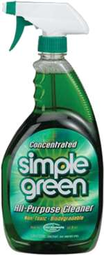 simple green 32 oz allpurpose cleaner