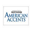 Rust Oleum American Accents