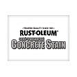 rust oleum concrete stain instructions