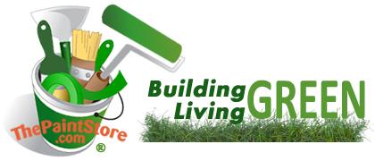 ThePaintStore.com/Green