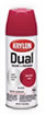 Krylon DUAL Paint + Primer in one