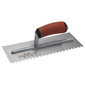 11 X 4-1/2 Left Handed Notch Trowels