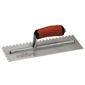 11 X 4-1/2 NCTA Approved Notch Pattern Trowels