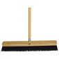 Asphalt Brooms
