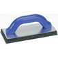 Molded Rubber Float - Aluminum Plate