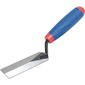 Nu-Pride Margin Trowels with Soft Grip Handle