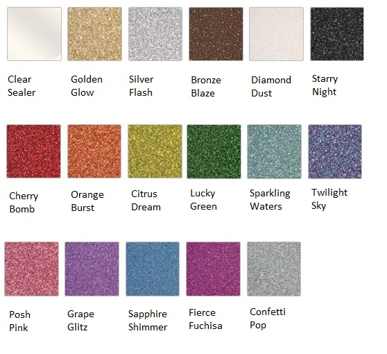 Krylon Metallic Spray Paint Colors The
