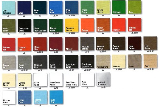 Rustoleum Color Chart Rustoleum Enamel Color Chart Color Putiloan Com Ayucar Com