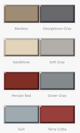 Ugl Drylok Concrete Paint
