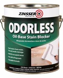 Zinsser Odorless Oil Based Stain Blocker