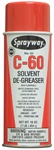 Sprayway C-60 Solvent Degreaser