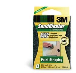 3m Sandblaster Sanding Sponge