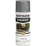 Rust-Oleum Stops Rust Hammered Spray