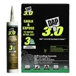 DAP 3.0 Advanced Self-Leveling Concrete Sealant