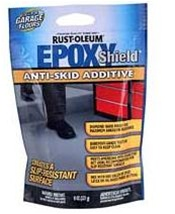 Rust-Oleum Anti Skid Epoxy Shield Additive