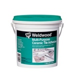 DAP Weldwood Multi-Purpose Ceramic Tile Adhesive