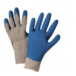 West Chester Latex Coated Palm & Fingertips Gloves