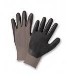 West Chester Nitrile Coated Nylon Shell Gloves