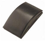 Hyde Tools Solid Rubber Sanding Block
