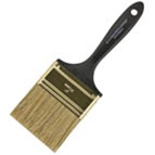 Wooster Painter's Choice� White Bristle Brush