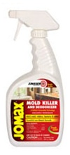 Zinsser Jomax Mold Killer And Deodorizer