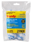Purdy Jumbo Mini Roller Cover Colossus 2-Pack
