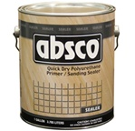 Absolute Coatings absco Quick Dry Primer / Sanding Sealer
