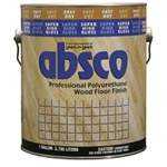 Absolute Coatings Last N Last Fast Dry Professional Polyurethane Wood Floor Finish
