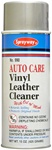 Sprayway Vinyl Leather Cleaner