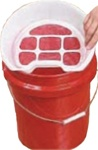 Pro-Strain'r� For 3-1/2 and 5 Gallon Pails