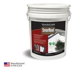 Smart Roof Silicone Roof Coating SmartRoof�