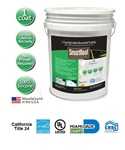 Smart Roof 1-Coat High Solids Silicone Roof Coating SmartRoof�