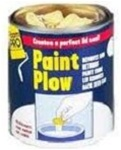 FoamPRO� Paint Plow Bucket of 100