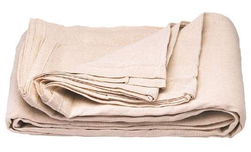 Heavy Duty Canvas Drop Cloth