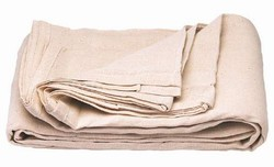 Heavy Duty Canvas Drop Cloth